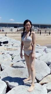 常滑りんくうビーチ