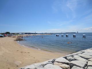 Tokoname Rinku Beach