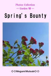 Photos Collection — Garden �[ — Spring's Bounty Megumi Mutsuki